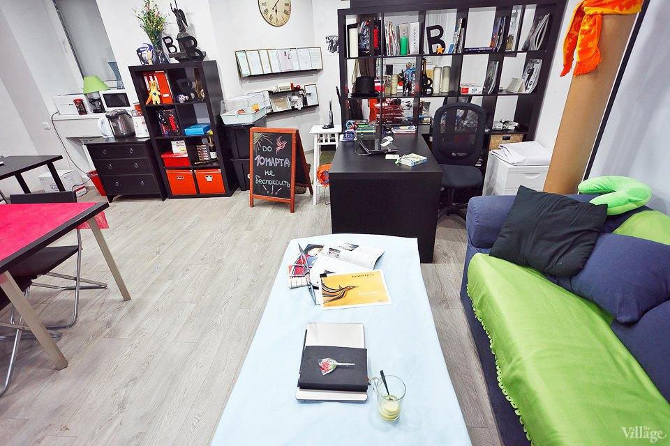 Офис недели (Петербург): BlackBird Agency. Изображение № 5.