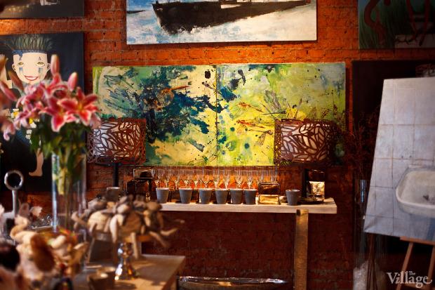 Новое место: Галерея-салон L&S Gallery. Изображение № 10.
