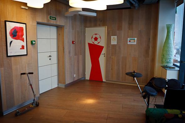 Офис недели: Google (Петербург). Изображение № 17.
