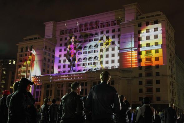 Первый фестиваль света пройдёт в Москве. Изображение № 16.