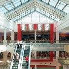 Торговые центры Москвы: «Метрополис». Изображение № 9.