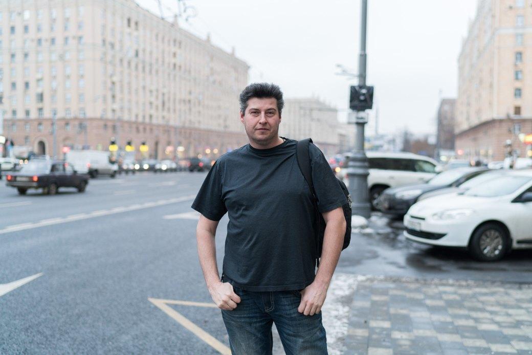 «Дептранс пора разогнать»: Воинствующие автомобилисты — оборьбе с московскими чиновниками. Изображение № 2.