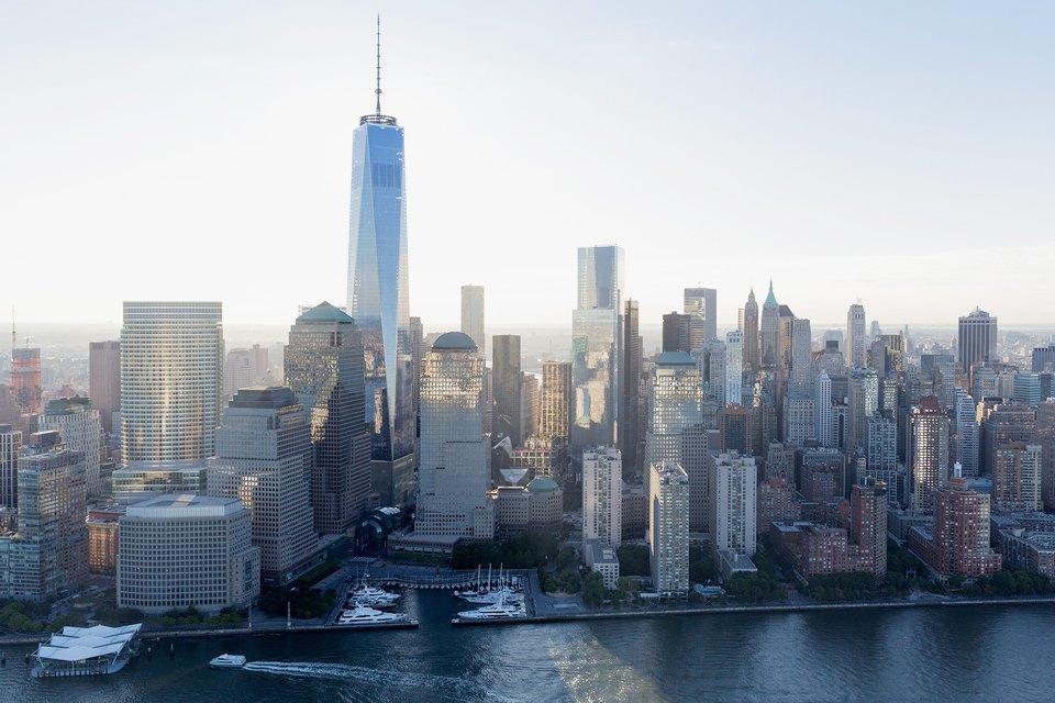 Пять самых интересных зданий ноября. Изображение № 7.