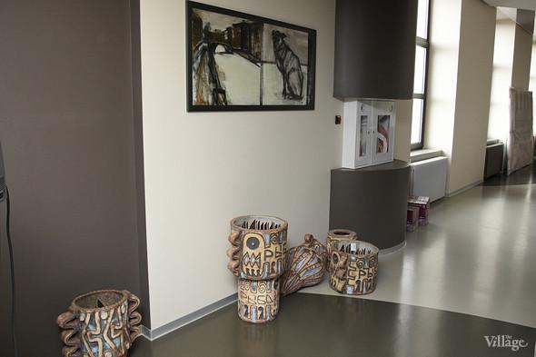 Офис недели (Петербург): Музей и галереи современного искусства «Эрарта». Изображение № 13.