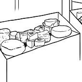 Рецепты шефов: Хачапури «Пеновани». Изображение № 11.