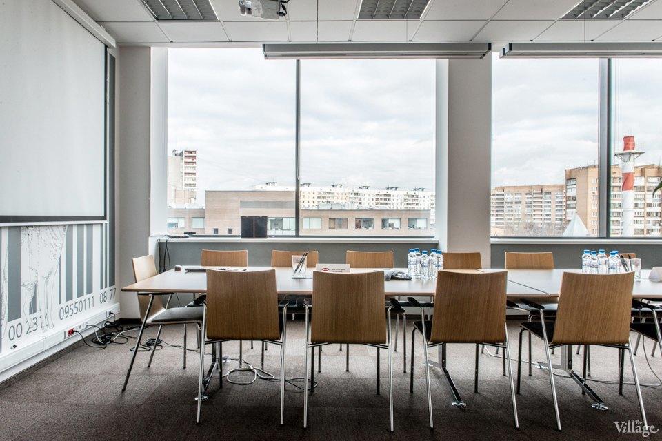Интерьер недели (Москва): Офис компании B2B-Center. Изображение № 6.