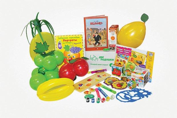 Получите — распишитесь: 7 доставок товаров по подписке. Изображение № 10.