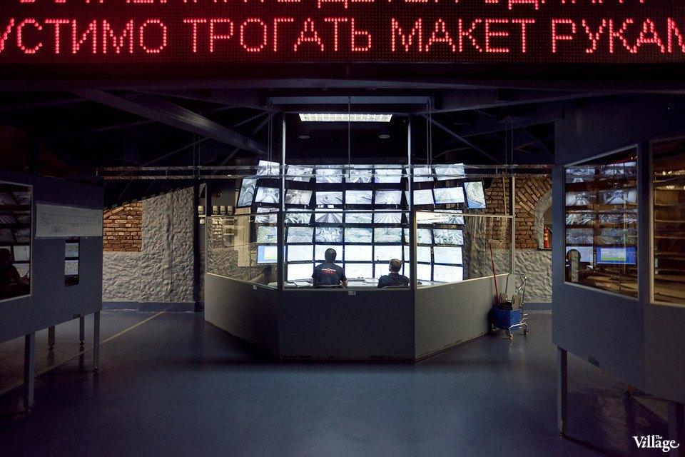 Это родинка моя: Как работает «Гранд-макет Россия». Изображение № 15.