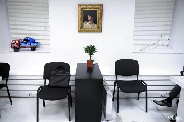 Офис недели (Петербург): Damax Studio. Изображение № 17.