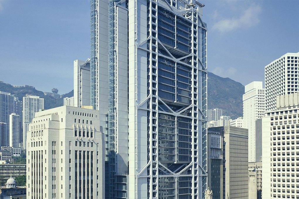 Продажи вверх: 10 самых дорогих небоскрёбов корпораций. Изображение № 1.