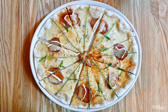 Пицца деревенская — 250 рублей. Изображение № 26.
