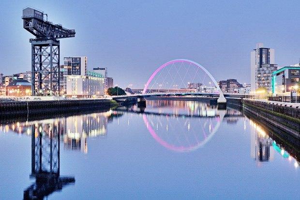 Иностранный опыт: Как Глазго станет городом будущего. Изображение № 4.