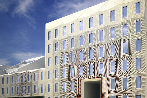 10 проектов квартала около Витебского вокзала . Изображение № 20.