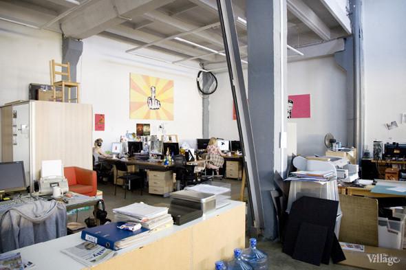 Офис недели: The Creative Factory. Изображение № 11.