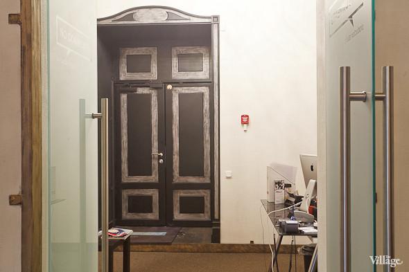 Офис недели (Петербург): No Comments. Изображение № 21.