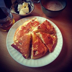 Пищевая плёнка: 41 красивый Instagram седой. Изображение № 57.
