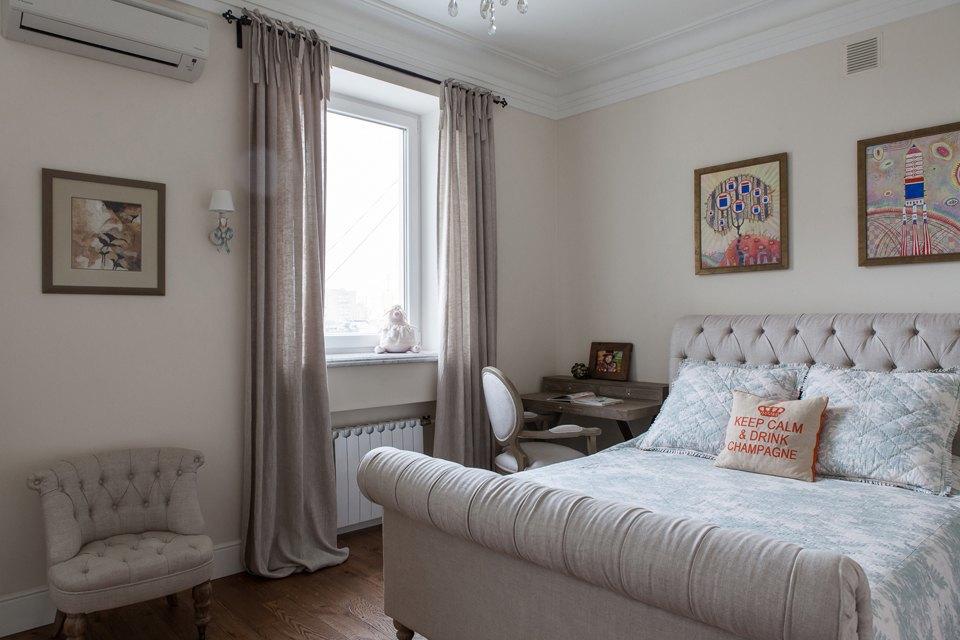 Трёхкомнатная квартира для молодой семьи напроспекте Мира. Изображение № 17.