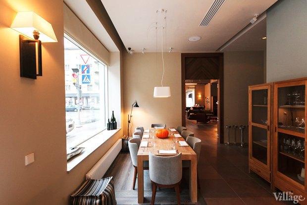 Новое место: Ресторан и кафе Probka на Добролюбова. Изображение № 12.