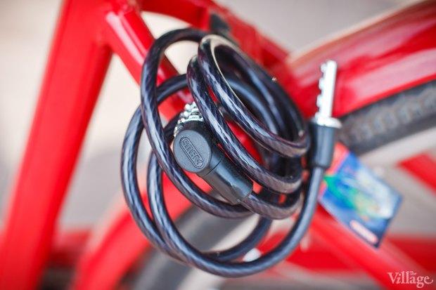 Цепная реакция: Тест-драйв велосипедов из общественного проката. Изображение № 8.