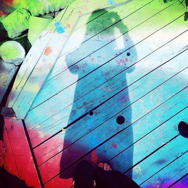 Фестивали Нашествие, Svoy Субботник и Outline вснимках Instagram. Изображение № 19.