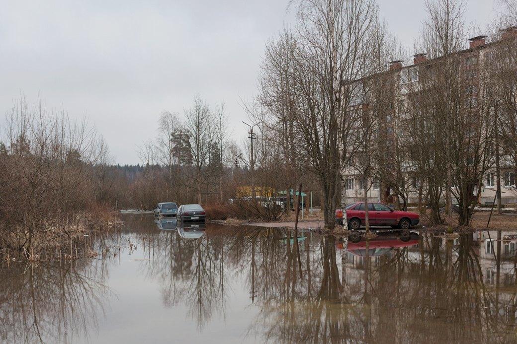В Светогорске. Изображение № 14.