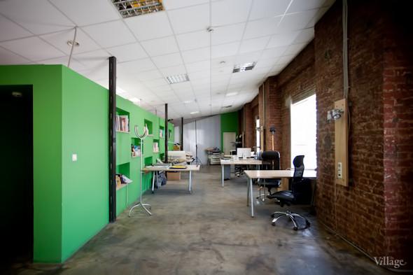 Офис недели: коммуникационное агентство Zero (Петербург). Изображение № 19.