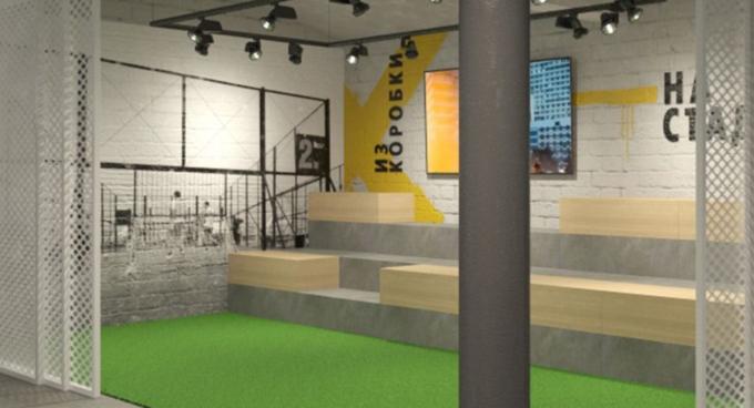 3417b605 На Кузнецком Мосту откроется флагманский магазин Nike — The Village