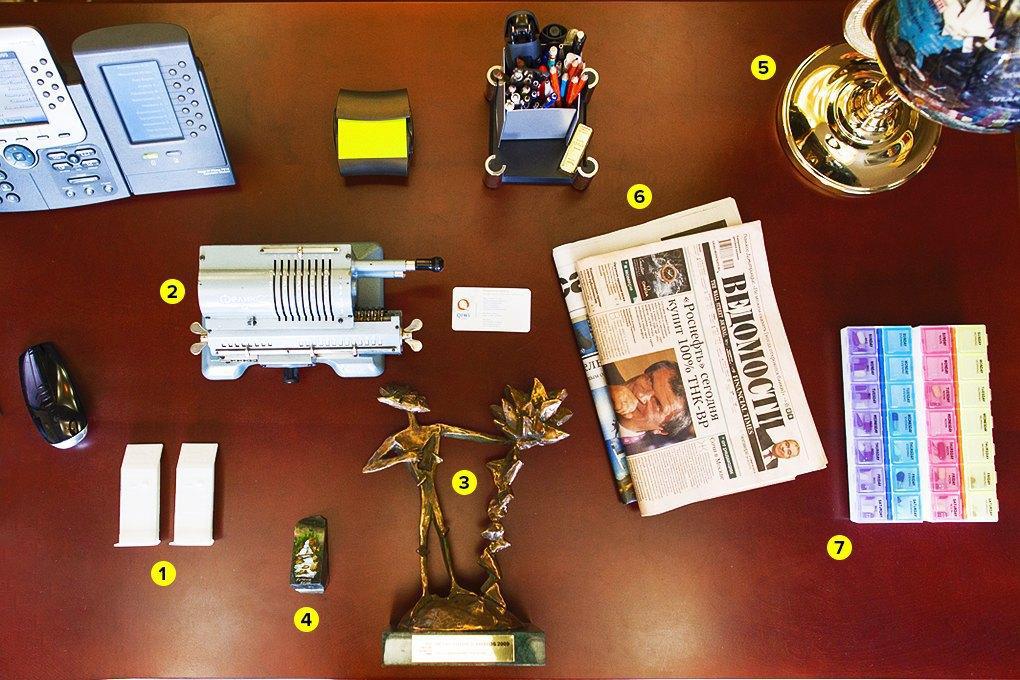 Рабочий стол: Андрей Романенко, Qiwi. Изображение № 1.