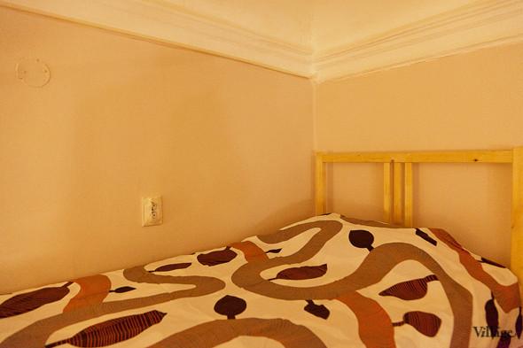 Новое место (Петербург): Hello Hostel на Английской набережной. Изображение № 19.