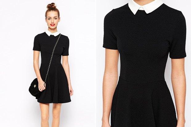 ebd3d1b0952 Где купить маленькое чёрное платье  9 вариантов от 2 до 22 тысяч рублей.  Изображение
