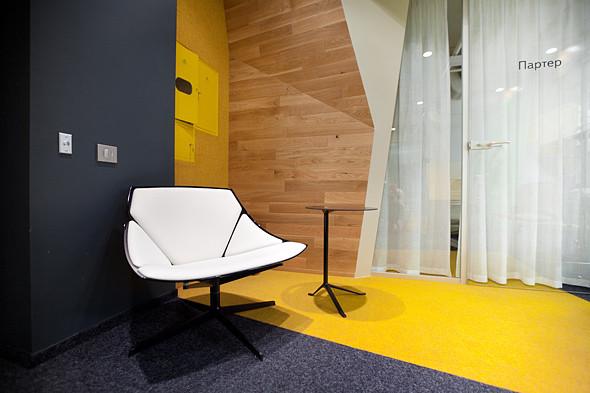 Офис недели (Киев): Яндекс. Изображение № 4.
