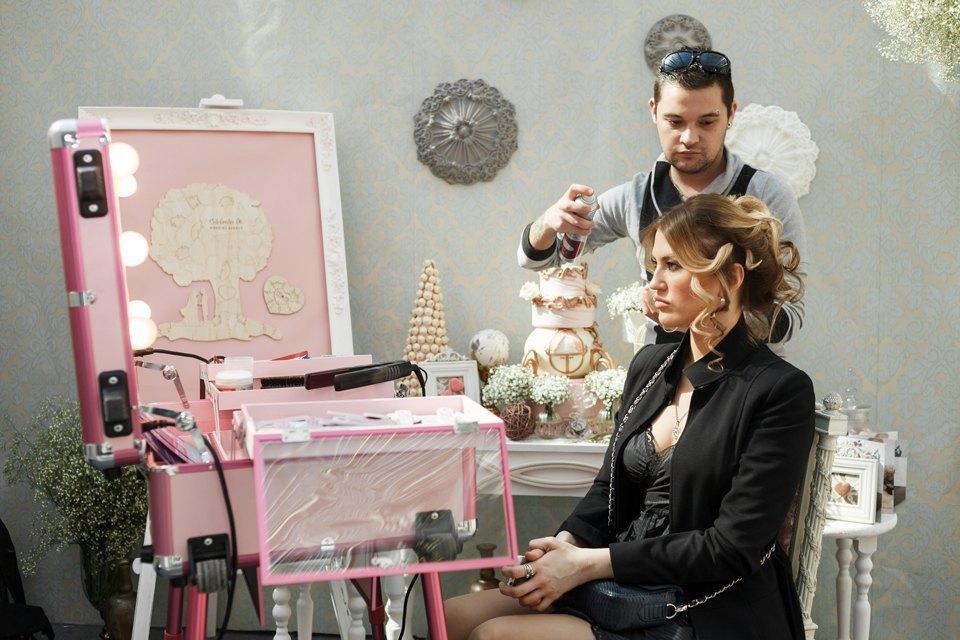 Как Наталья Берег открыла салон красоты по вызову PeggySue. Изображение № 3.