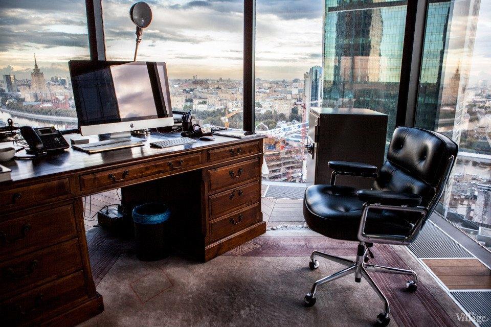 Офис недели (Москва): «Авиализинг». Изображение № 27.