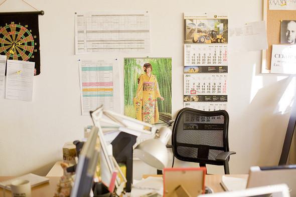 Офис недели: The Creative Factory. Изображение № 23.