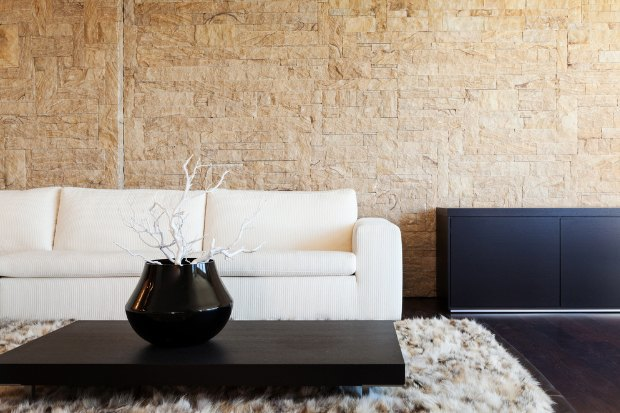 Центр притяжения: Как выбрать ковёр для дома. Изображение № 6.