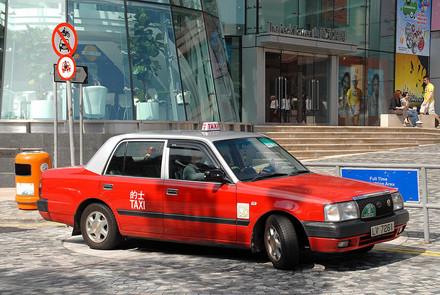 Работа на извоз: 8 мегаполисов в борьбе с нелегальным такси. Изображение № 21.