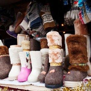 Планы на зиму: 11 новогодних ярмарок в Москве. Изображение № 5.