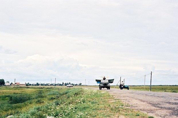 Как добраться изПетербурга вМоскву навелосипеде. Изображение № 3.