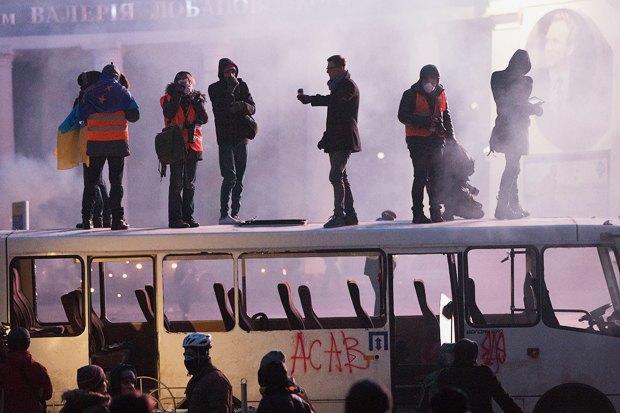 Что дальше: Предприниматели, журналисты, блогеры — о перспективах «Евромайдана». Изображение № 4.