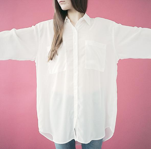 Вещи недели: 12 лёгких блузок. Изображение № 2.