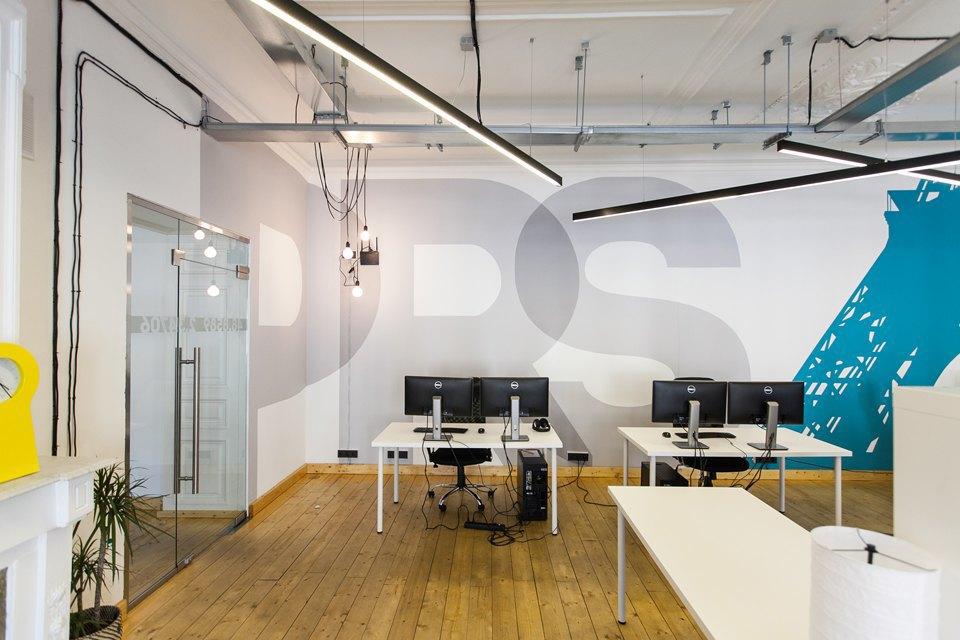 Офис IT-компании в бывшей коммуналке. Изображение № 28.