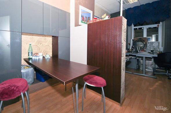 Офис недели (Петербург): Дизайн-бюро Diversa. Изображение № 18.