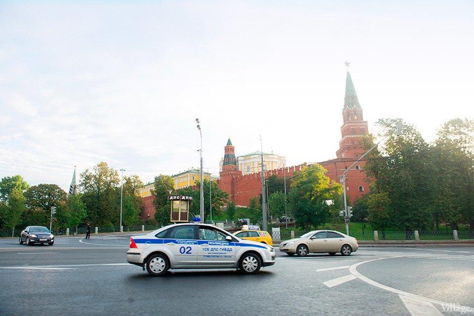 Дом — работа: Москва глазами Путина. Изображение № 26.