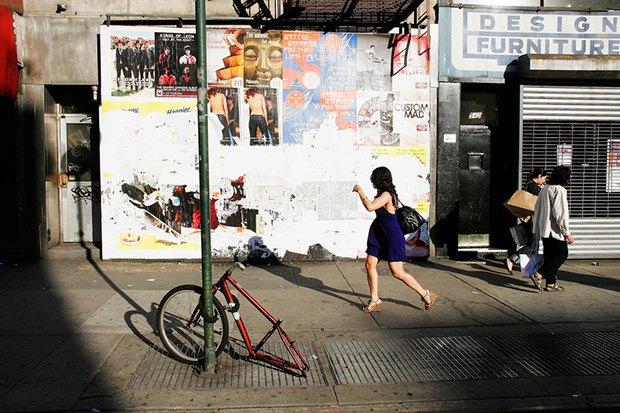 Иностранный опыт: Как вГреции, США иКанаде борются с нелегальной рекламой. Изображение № 8.