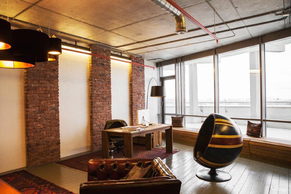 Интерьер недели (Москва): Офис OneTwoTrip. Изображение № 48.