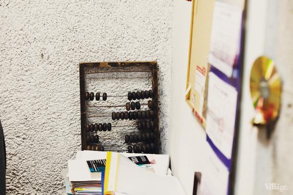 Офис недели (Петербург): Архитектурная мастерская Сергея Ерофеева. Изображение № 55.