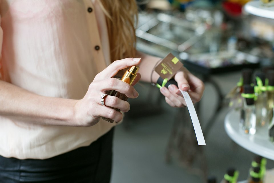 Как создать собственную марку селективной парфюмерии. Изображение № 2.
