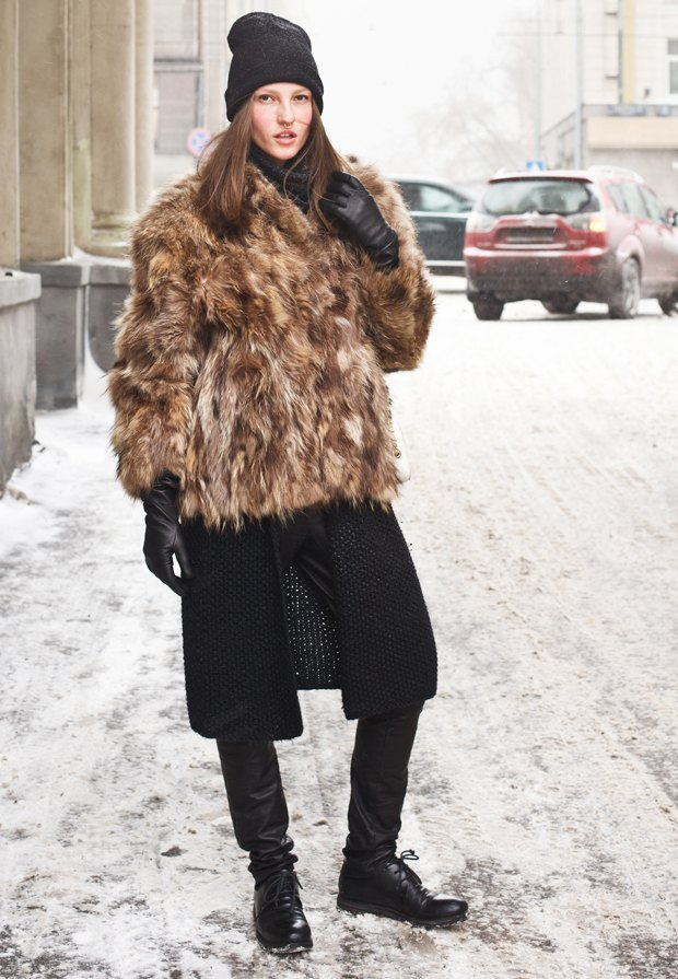 Внешний вид (Москва): Урсула Ким, интерн. Изображение № 1.