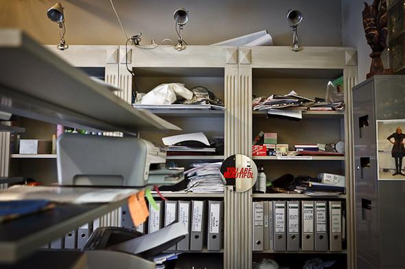 Офис недели: агентство LMA (Петербург). Изображение № 19.