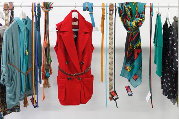 Московский магазин женской одежды Monoroom открылся в «Ткачах». Изображение № 4.
